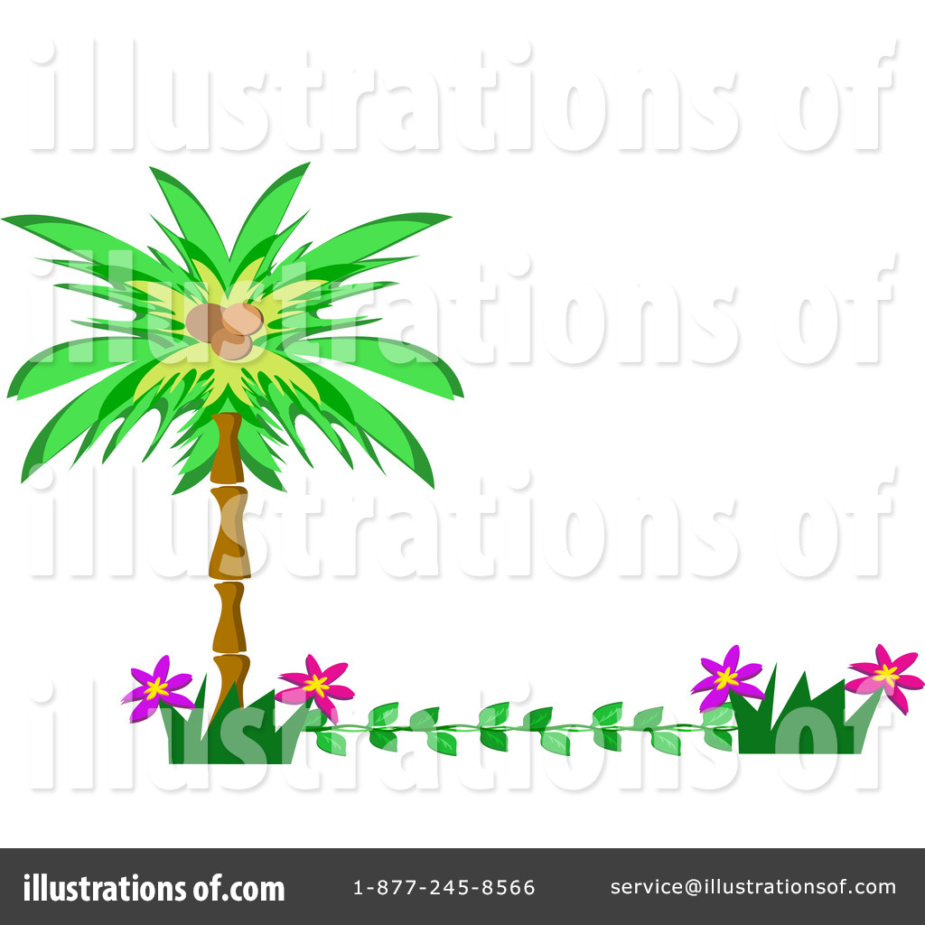 Tropical Clipart #1223293.