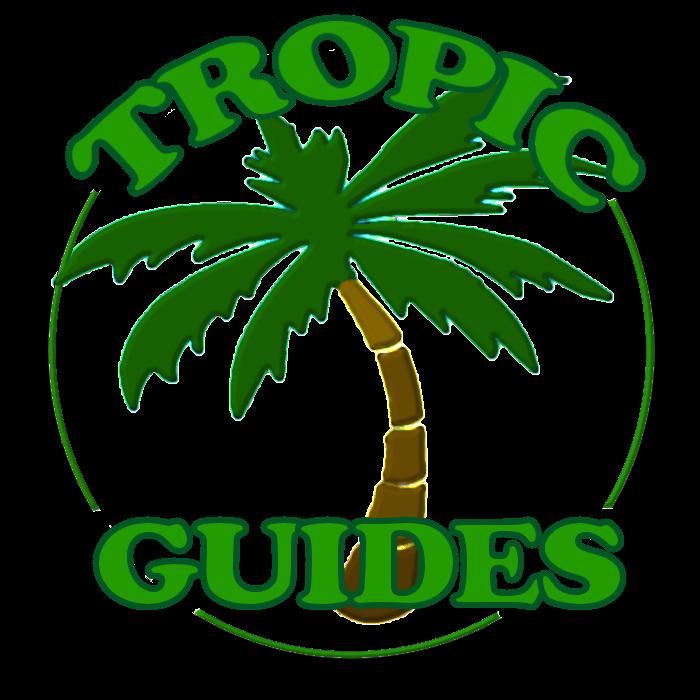 Tropic Guides Language Services Cairns Australia.