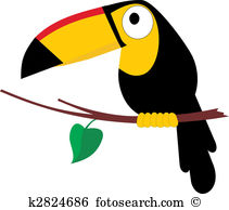 Tropical bird Clipart Illustrations. 7,579 tropical bird clip art.