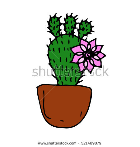 Cactus Fruit Stock Vectors, Images & Vector Art.