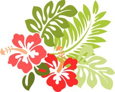 Showing post & media for Tropical rainforest flowers cartoon.