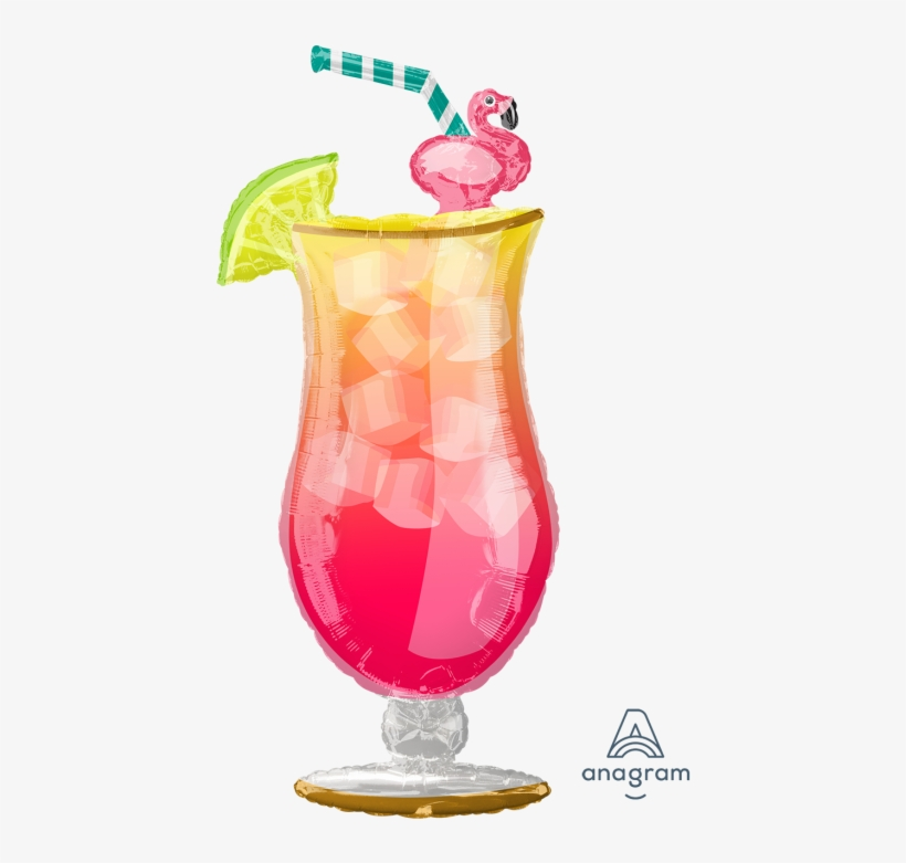 Tropical Drink Png.
