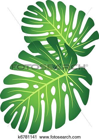 Tropical plant Clipart Vector Graphics. 23,020 tropical plant EPS.