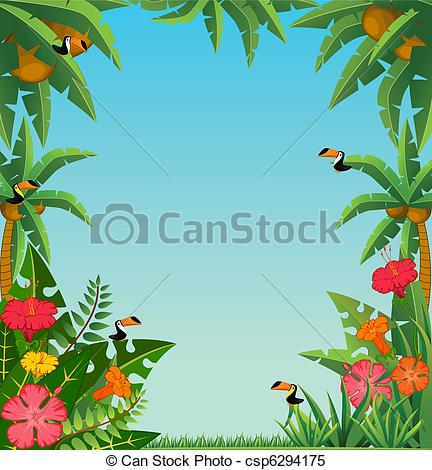 Tropical plants Vector Clip Art EPS Images. 25,536 Tropical plants.