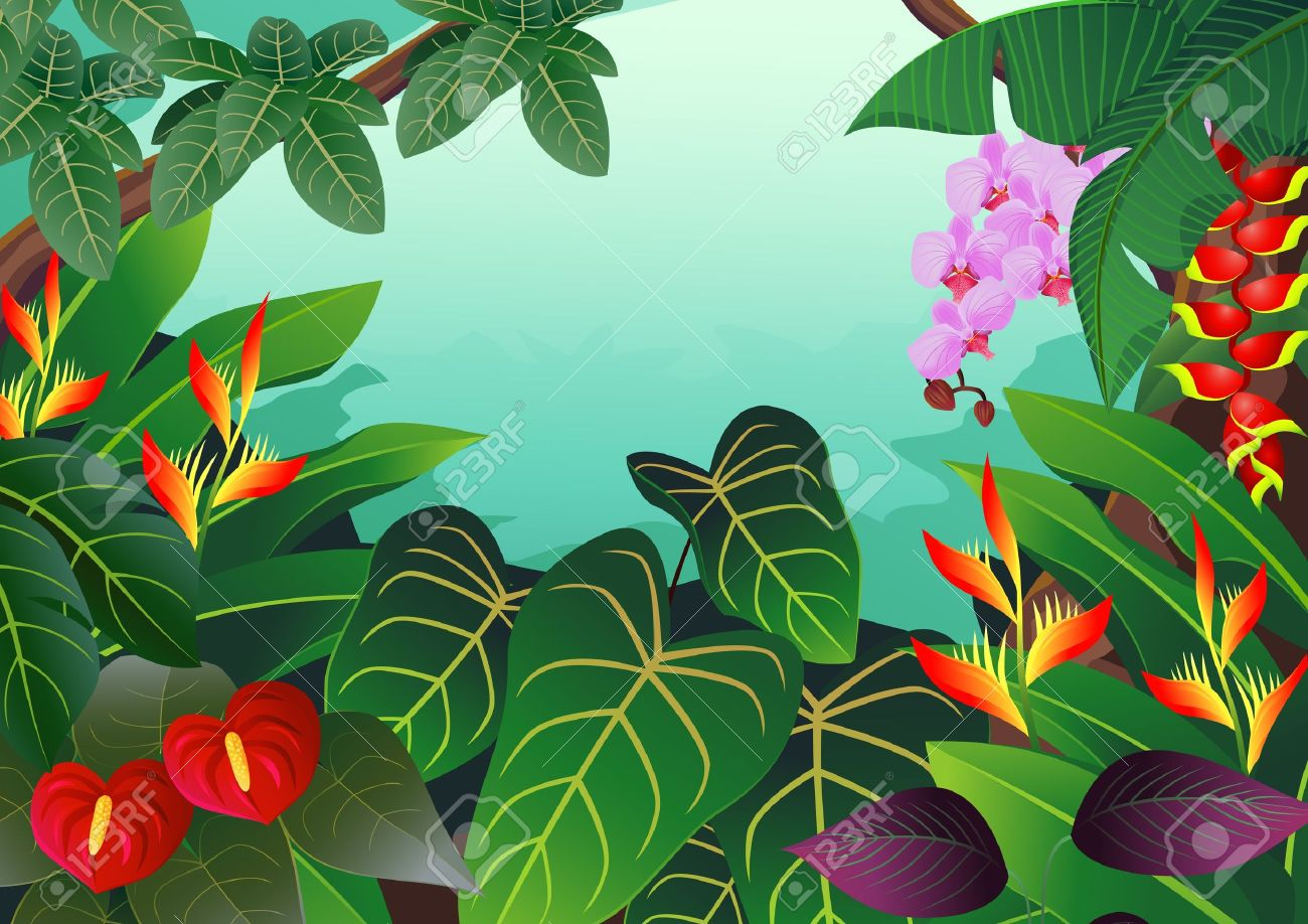 Tropical rain clipart 20 free Cliparts | Download images ...