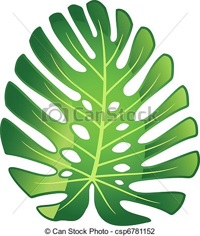 1000+ images about Clip Art Tropical leaves on Pinterest.