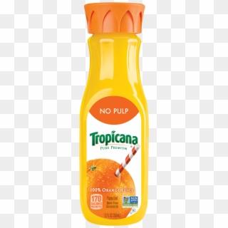 12 Oz Tropicana Orange Juice, HD Png Download.