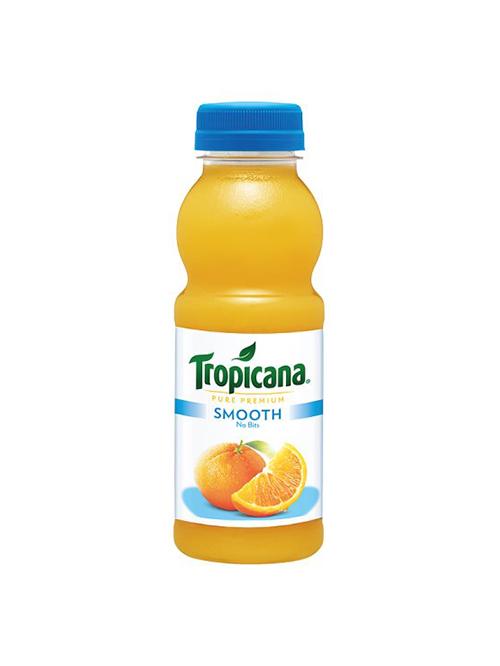 Tropicana Orange Smooth 250ml.
