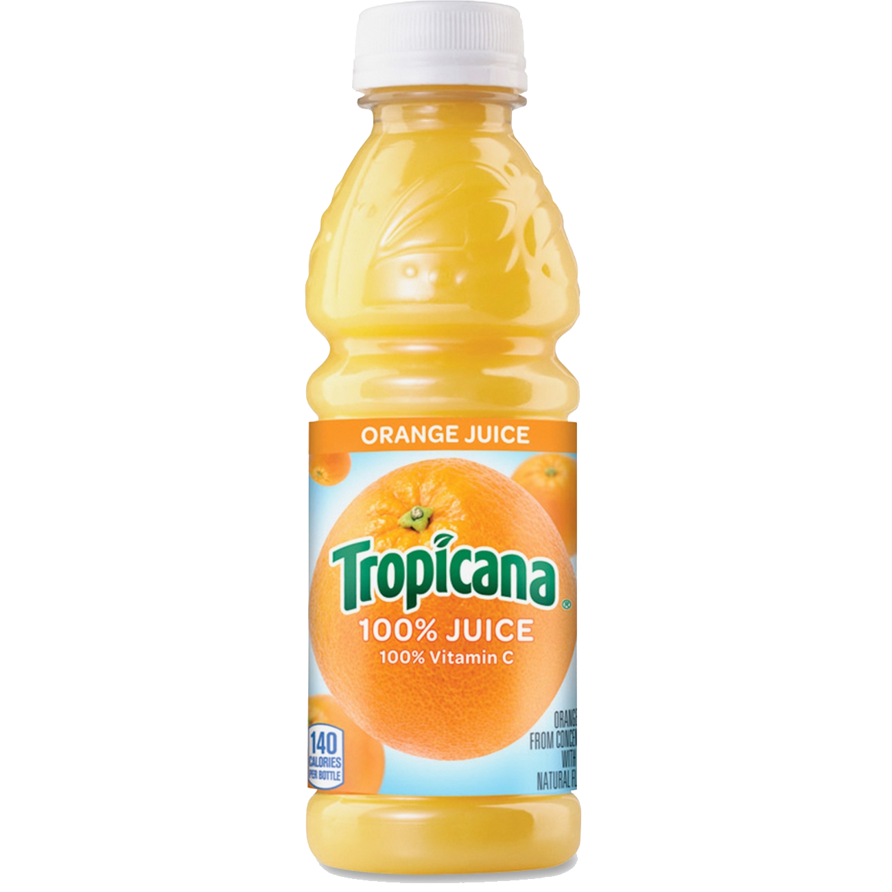 Tropicana Juice Free PNG Picture.