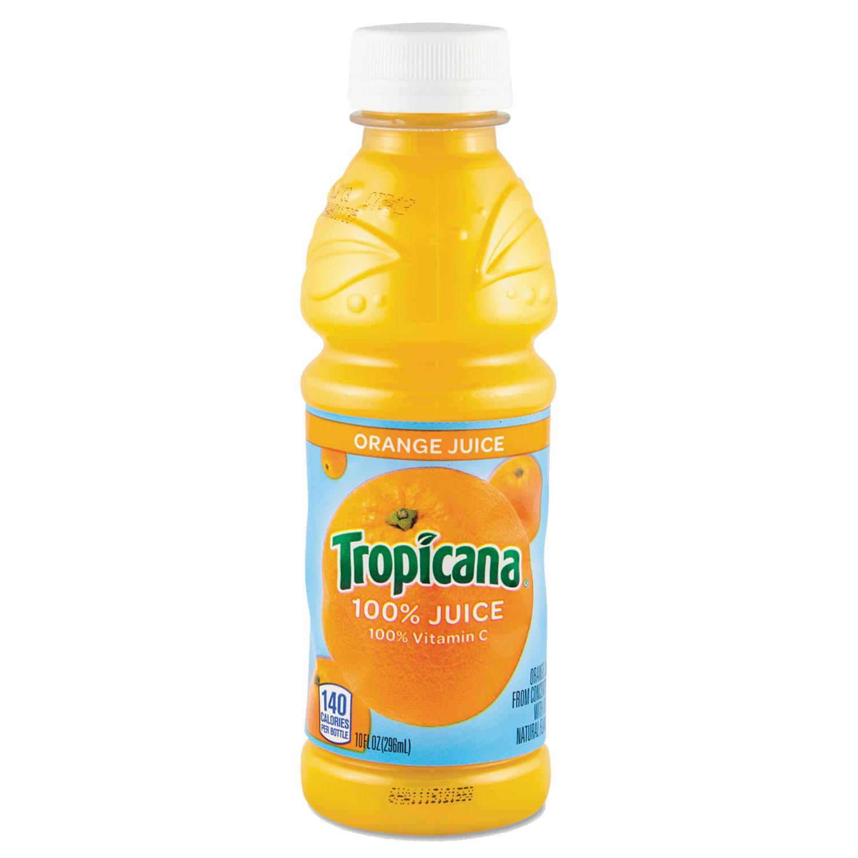 Tropicana Juice PNG Pics.