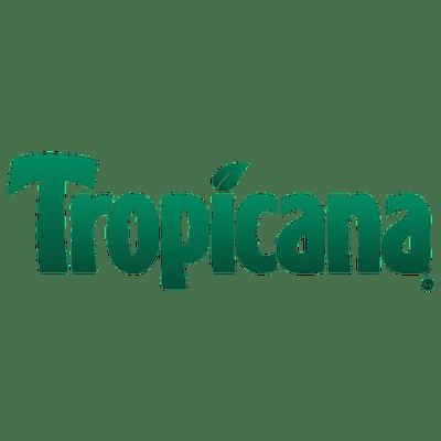 Tropicana Logo transparent PNG.