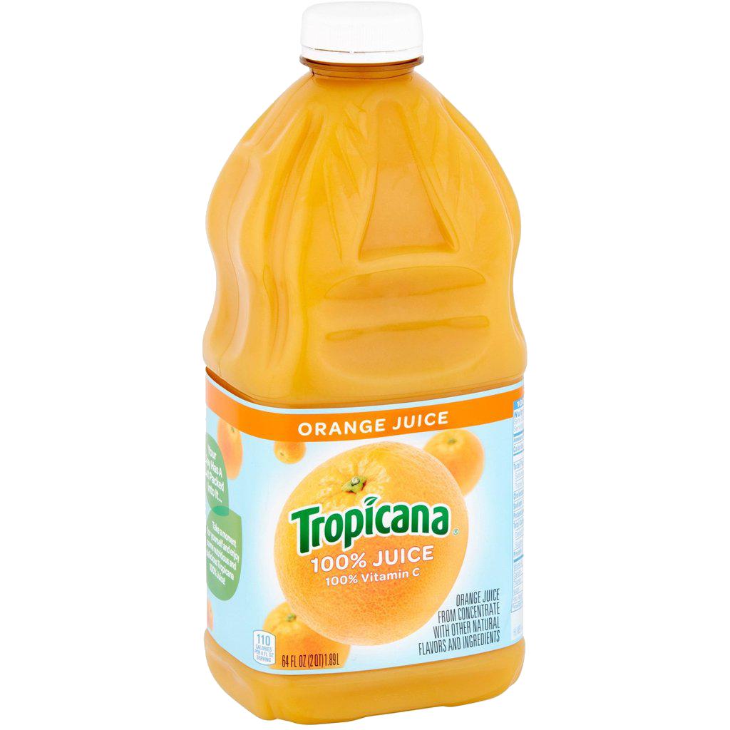 Tropicana Juice Png Download.