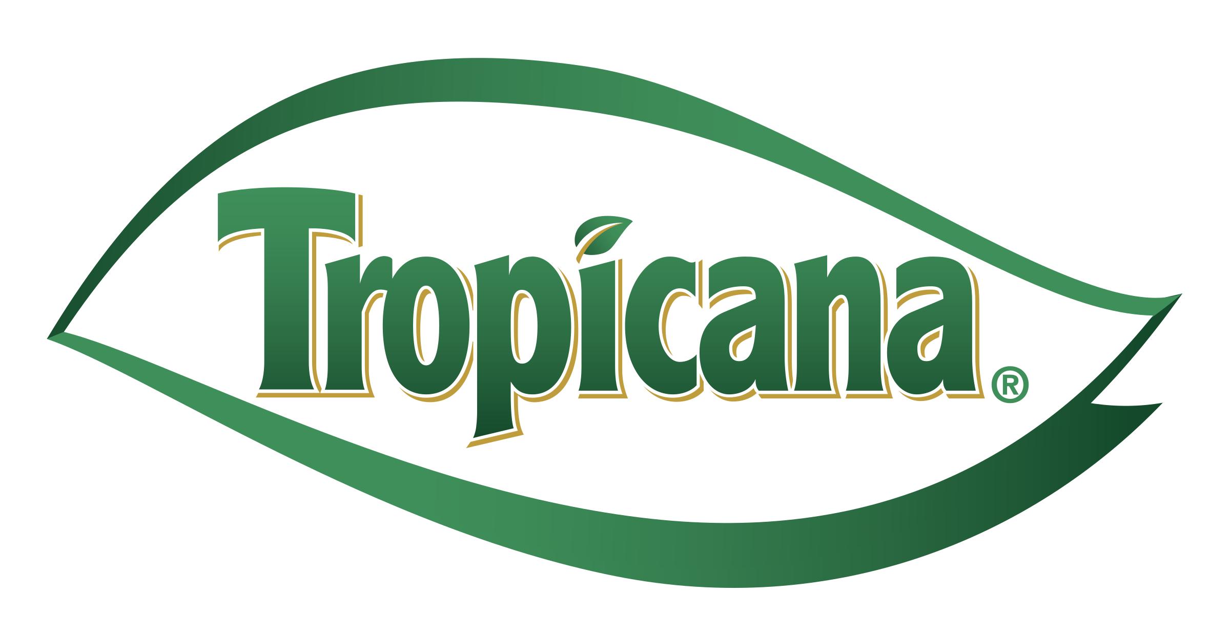 Tropicana Logo PNG Transparent & SVG Vector.