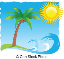 Tropical island Stock Illustrations. 22,611 Tropical island clip.