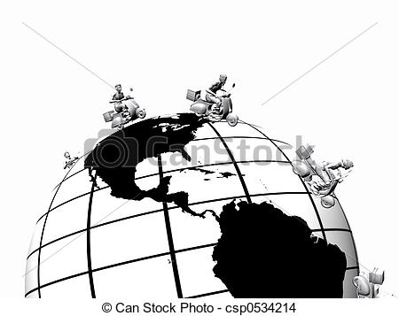 Globe trotter Illustrations and Stock Art. 14 Globe trotter.