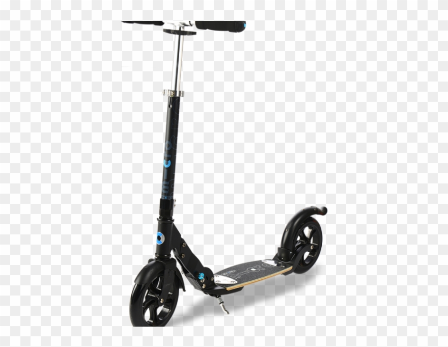 Micro Flex Scooter.