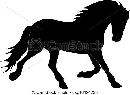 Trotting Stock Illustrations. 255 Trotting clip art images and.