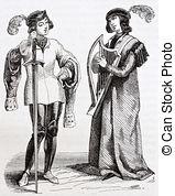 Troubadour Stock Illustrations. 173 Troubadour clip art images and.