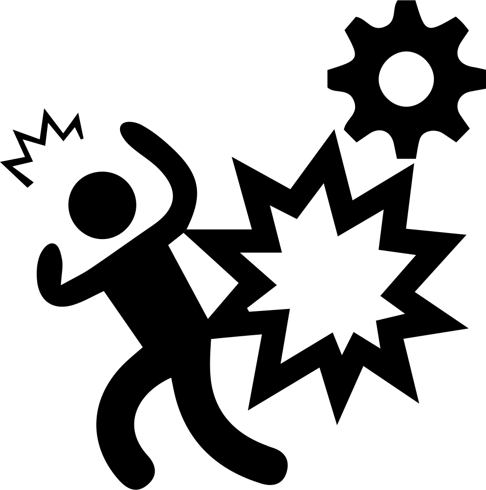 Accident Hidden Trouble Management Svg Png Icon Free.