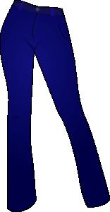 Trouser Clip Art Download.