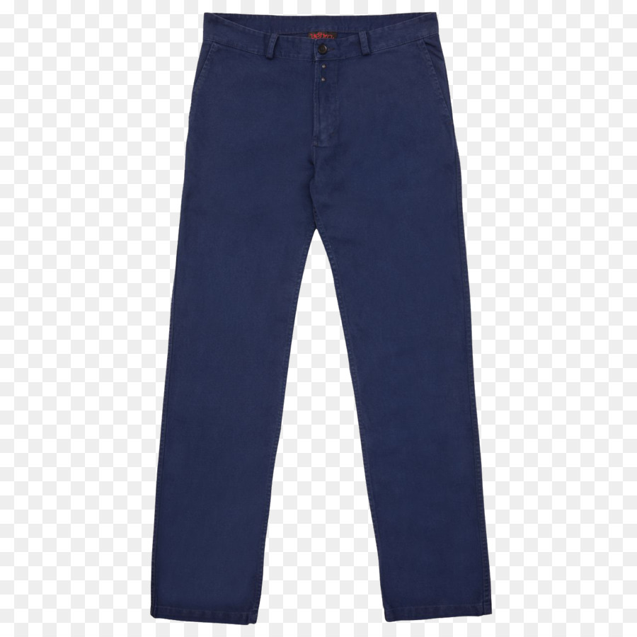 Download Free png Jeans Denim Cobalt blue Waist Trousers.
