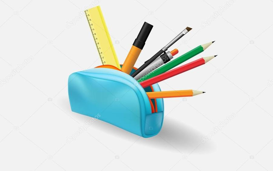 Download trousse clipart Pen & Pencil Cases Clip art.