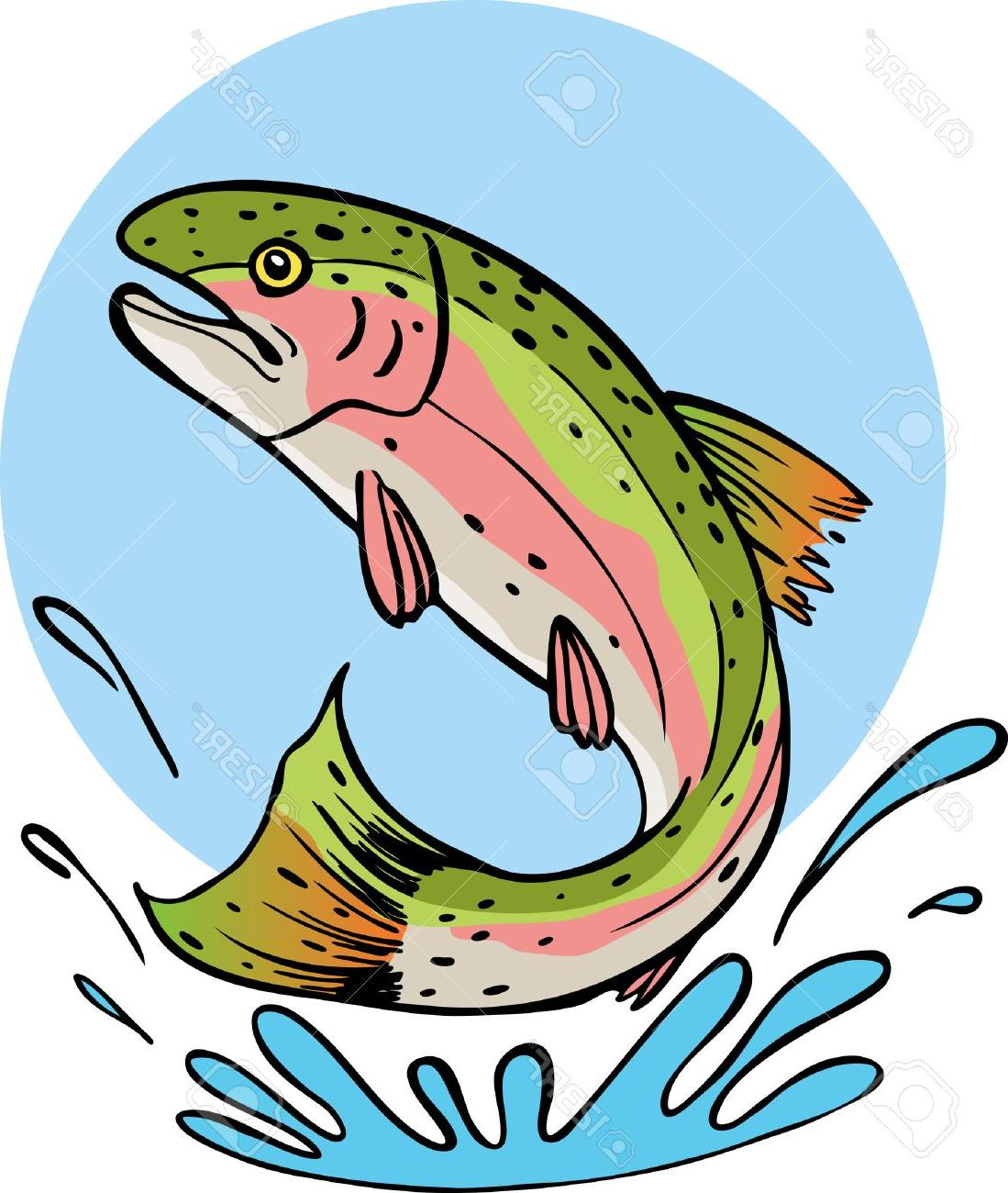 Top Trout Clip Art Vector Pictures » Free Vector Art, Images.