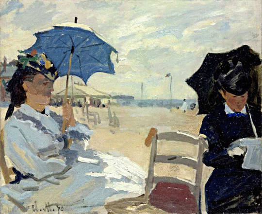 Monet Clip Art Download.