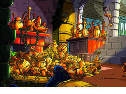 Gold treasure trove Illustrations and Stock Art. 46 Gold.