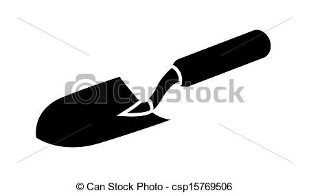 Trowel Stock Illustrations. 4,709 Trowel clip art images and.