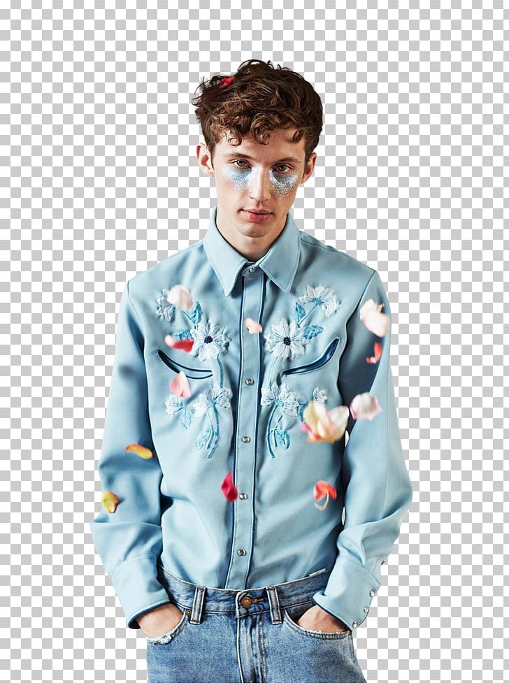 Troye Sivan WILD Singer YouTuber Musician PNG, Clipart.