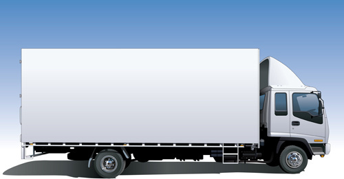 Truck vector free vector download (543 Free vector) for.