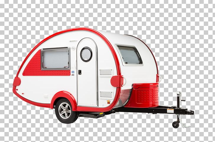 Teardrop Trailer Campervans Caravan NüCamp RV Teardrop.