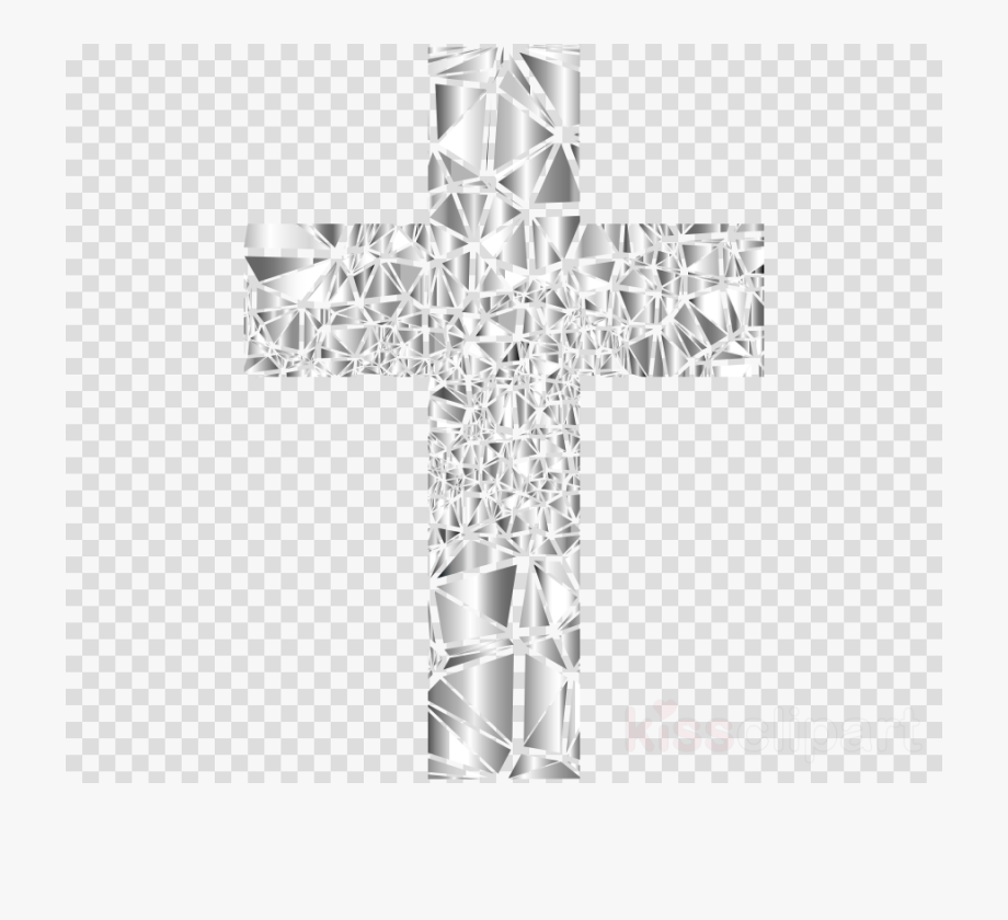 Cross, Line, Pattern, Transparent Png Image & Clipart.