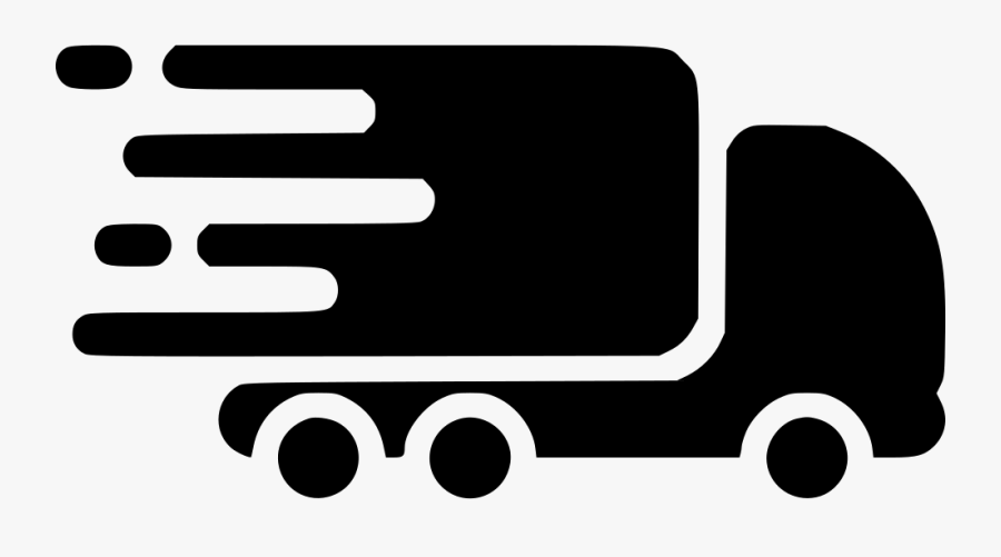 Mail Clipart Shipping Truck.