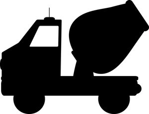 Truck Clipart Image.