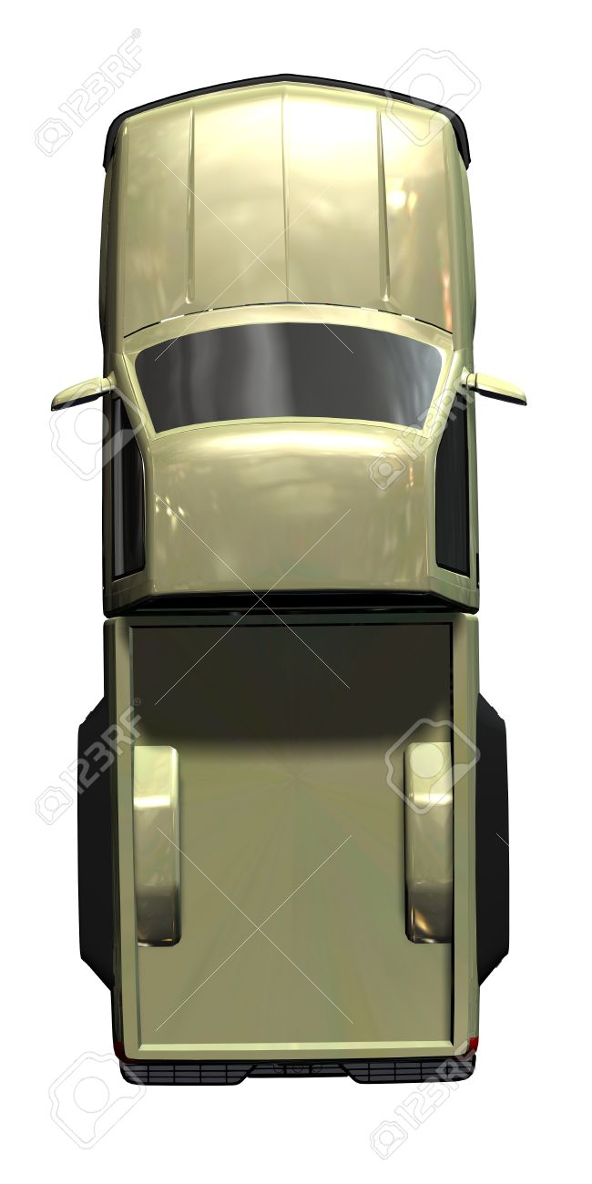 15567 Truck free clipart.