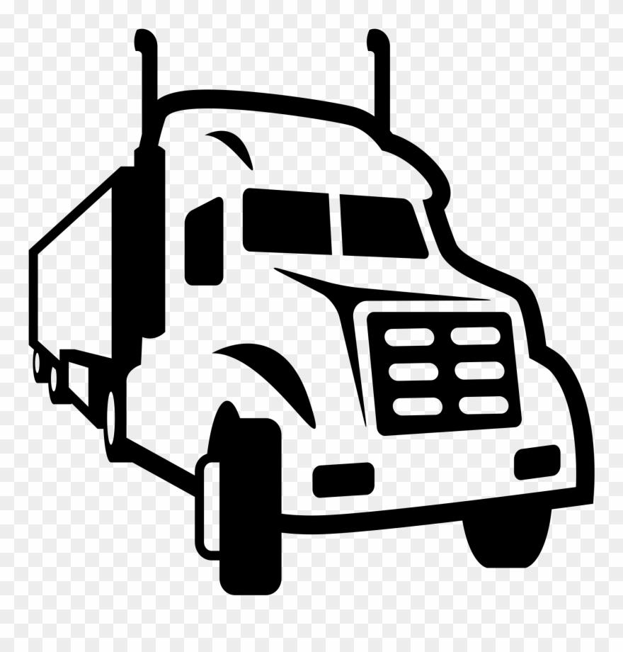 Truck Driver Cliparts 8, Buy Clip Art.