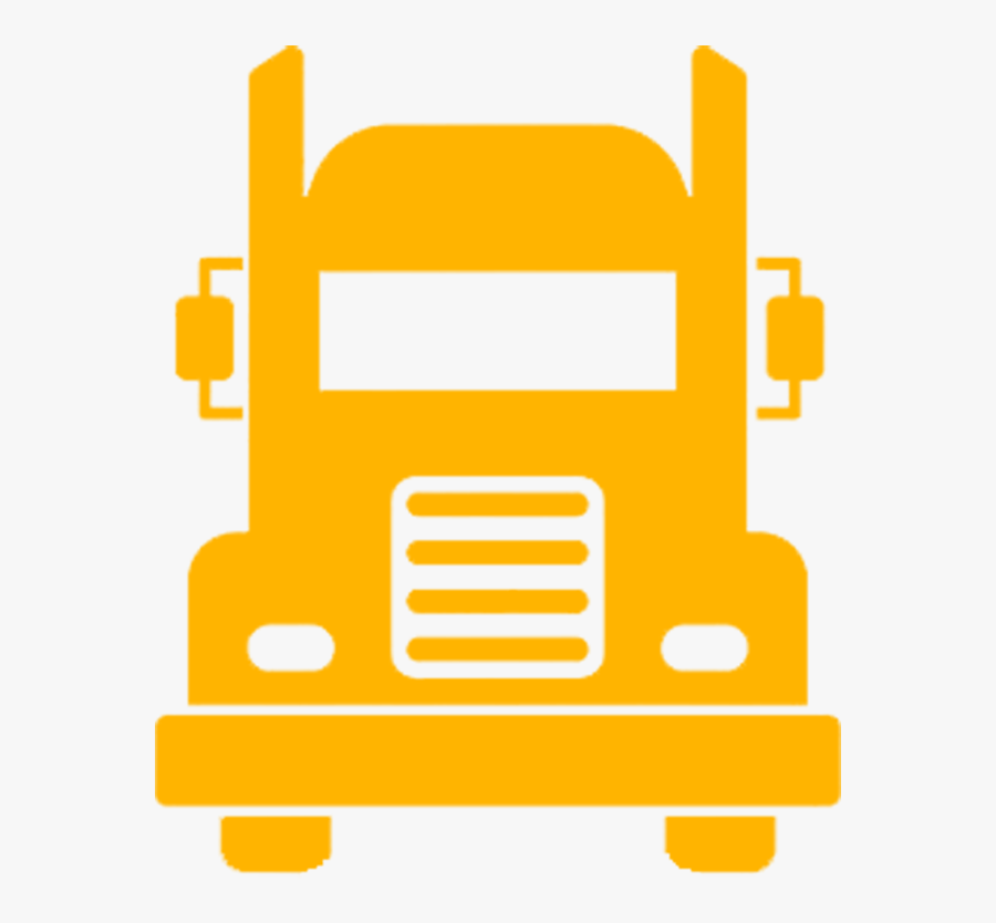 Front Of Semi Truck Clipart , Png Download.