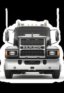 Mack Trucks.