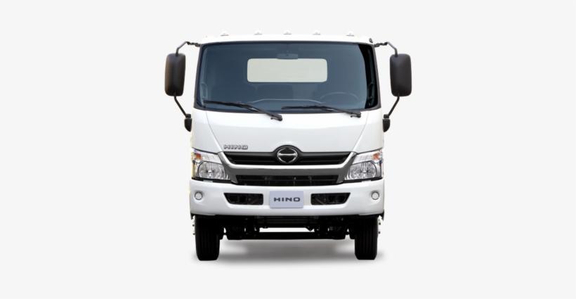 New 2019 Hino Truck Showroom.