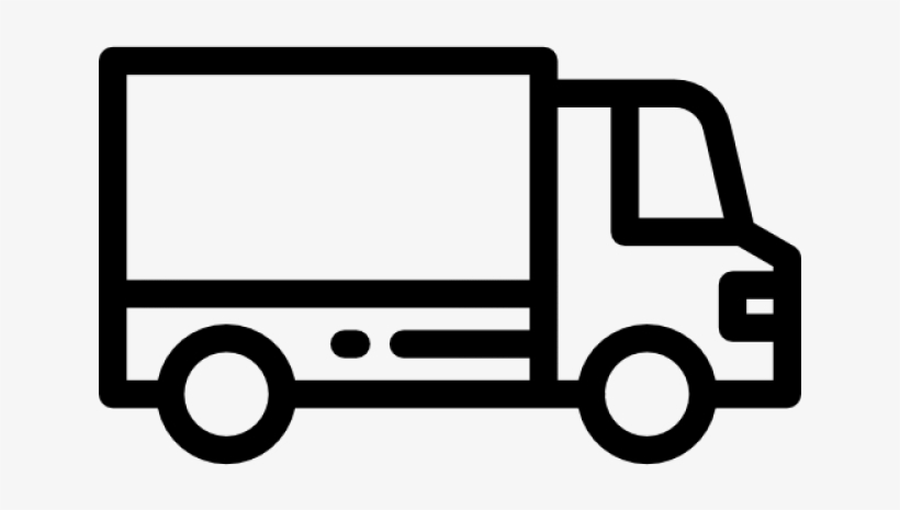 Cargo Truck Png Transparent Images.