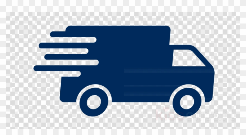 Delivery Truck Logo Clipart Car Van Delivery.