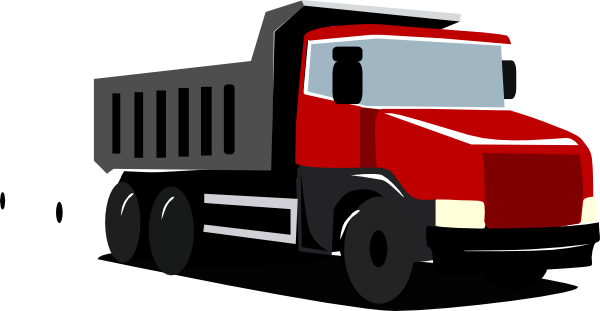 Free Red Truck Cliparts, Download Free Clip Art, Free Clip.