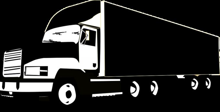 Pickup truck Mack Trucks Dump truck Clip art.