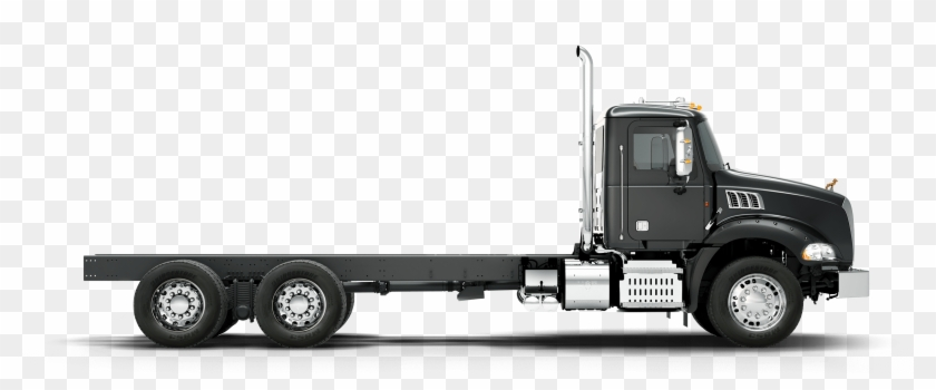 Truck Side View Png, Transparent Png.