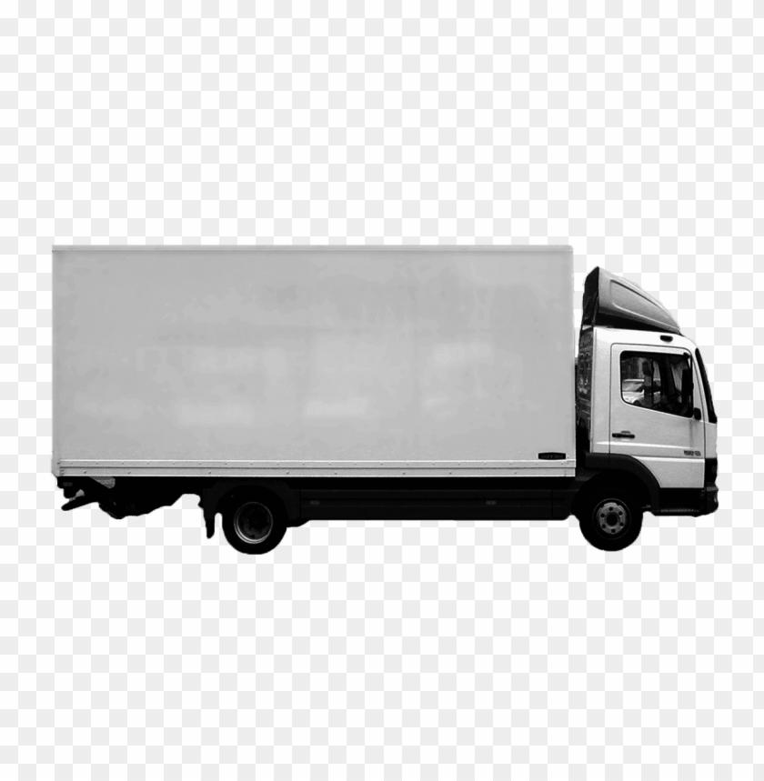 Download truck png side png images background.