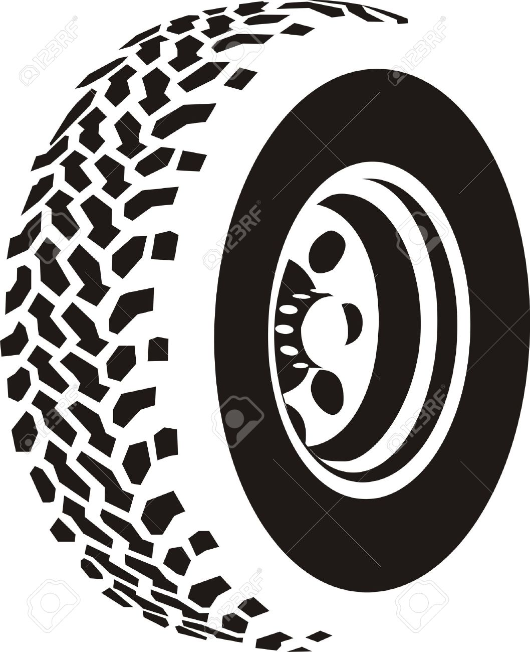 Showing post & media for Cartoon art truck tires.