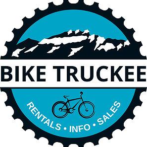 Bike Truckee Rentals.