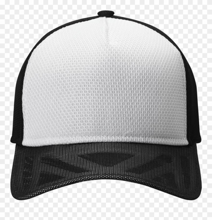 White Sport Hat.